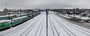 Winter Szcezcin